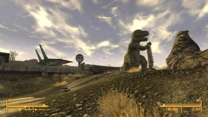 """""""Похищение"""": лучший квест из Fallout: New Vegas"""