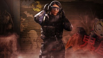 Rainbow Six Siege: Operation Blood Orchid - Оперативник Ying