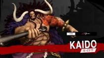Появились новые трейлеры One Piece: Pirate Warriors 4, в которых демонстрируются Кайдо, Большая мама и Бэзил Хокинс