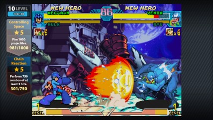 Marvel vs. Capcom Origins исчезнет с PS3 и Xbox 360