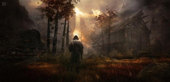 GreedFall — новая игра от авторов The Technomancer и Bound by Flame