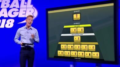 Командная работа в новом ролике Football Manager 2018: