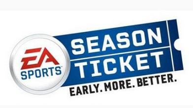 EA запустила сервис Season Ticket