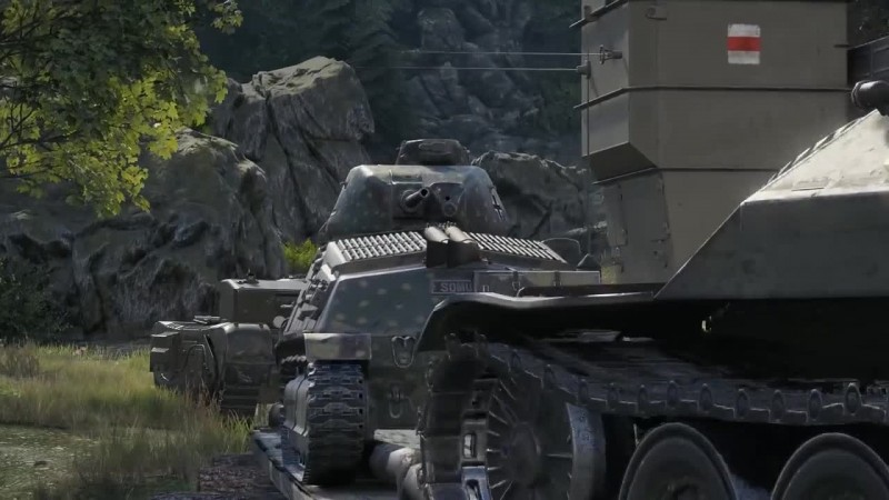 World of Tanks - На что способен фугас Т92? Разрушители мифов #9
