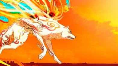 Okami 2 - PlatinumGames почти подписалась на разработку игры