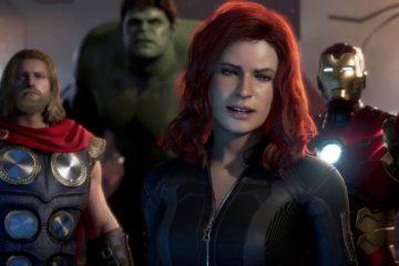 Все, что известно о Marvel's Avengers