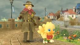 Chocobo's Mystery Dungeon: Every Buddy! выйдет на PS4 и Switch 20 марта, открыт предзаказ