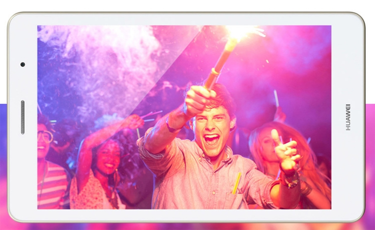 Huawei представила две версии планшета MediaPad T3