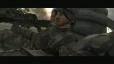 "World In Conflict: Soviet Assault  "" Debut Trailer """