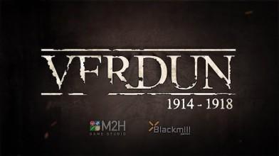 Шутер про Первую Мировую Verdun вышел на PS4