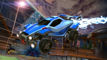 21 февраля Rocket League получит поддержку PS4 Pro
