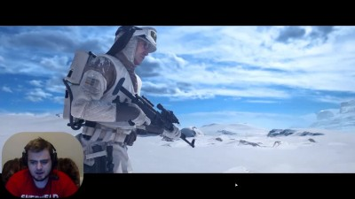 Star Wars Battlefront: #1 - Успех!
