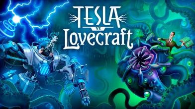 """Долгожданный шутер """"Tesla vs Lovecraft"""" от 10Tons появится на следующей неделе [предзаказ]"""