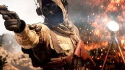 Тизер-трейлер Battlefield 1: Turning Tides, релиз 11 Декабря