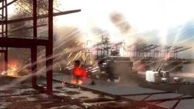 Релизный трейлер Wargame: Red Dragon