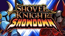 Новый трейлер Shovel Knight Showdown