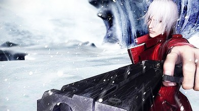 20 минут геймплея Devil May Cry HD Collection