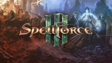 Первый взгляд на SpellForce 3