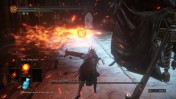 "Dark Souls 3 ""Sister Friede And Father Ariandel Glass Cannon NG+7 Pyro Version"""