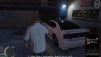 "Grand Theft Auto V ""����������� - ��������� ��������� / �������� (����� 15)"""