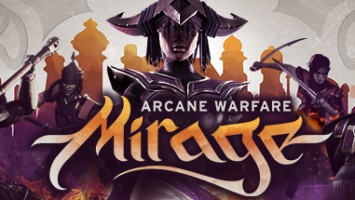 Mirage: Arcane Warfare Closed Alpha Testing