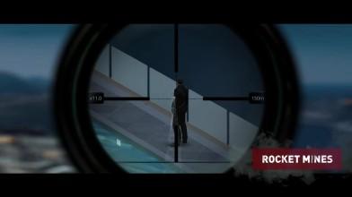 Hitman: Sniper пересекся с Just Cause 3 с новой темой
