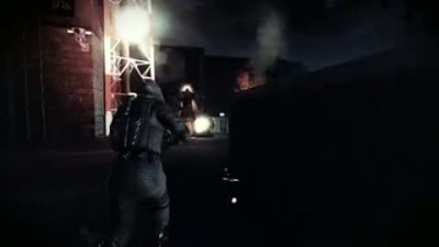 "Resident Evil: Operation Raccoon City ""Nemesis Mode Trailer"""