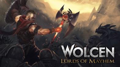 Wolcen: Lords of Mayhem - о планах разработки на 2018 год