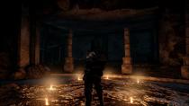 Новые скриншоты грядущего графического мода для Dark Souls 2