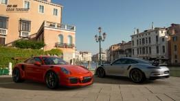 К Gran Turismo Sport приобщилось более 7 миллионов игроков