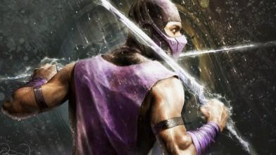 Ultimate Mortal Kombat 3 RAIN
