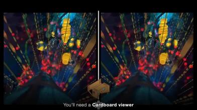 Превью InCell VR для мобильных устройств