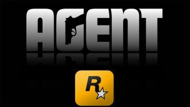 Agent от Rockstar на PS4
