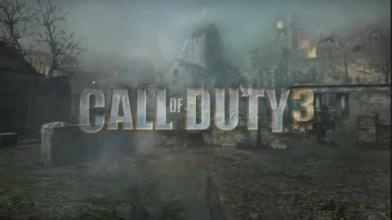 Call of Duty 3 #4