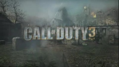 Call of Duty 3 #4