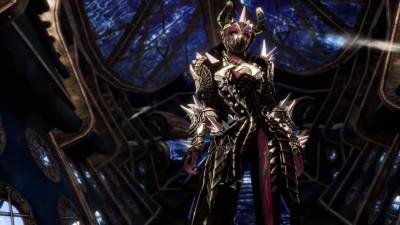 Эпизод 'War Eternal' для Guild Wars 2
