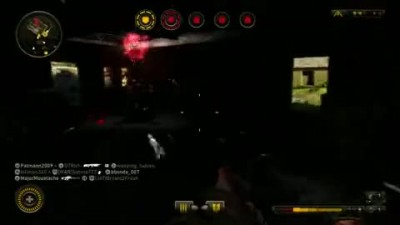 "Resistance 3 ""Multiplayer Beta Gameplay: Seaside"""