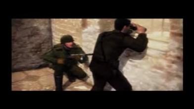 Commandos Strike Force E3 2005