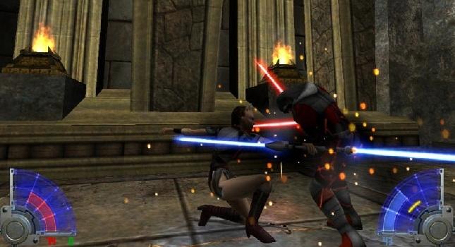 Игры на мечах звездные войны фото персонажей наруто