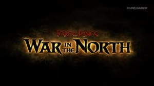 Lord of the Rings: War in the North �������  ������