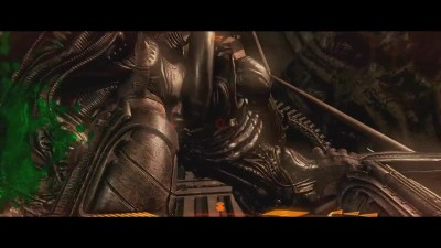 Aliens vs. Predator ретро обзор