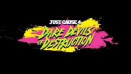 Дополнение Dare Devils of Destruction для Just Cause 4 выйдет 30 апреля