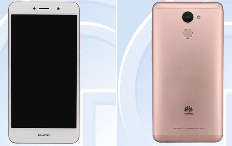 Новый Android-смартфон Huawei с4 ГБОЗУ сертифицирован вКитайской республике