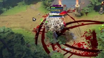 BLOODSEEKER FLASH