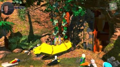 LEGO DC Super-Villains #12 Горилла Гродд