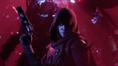 Destiny 2: Forsaken - Еще один провал?