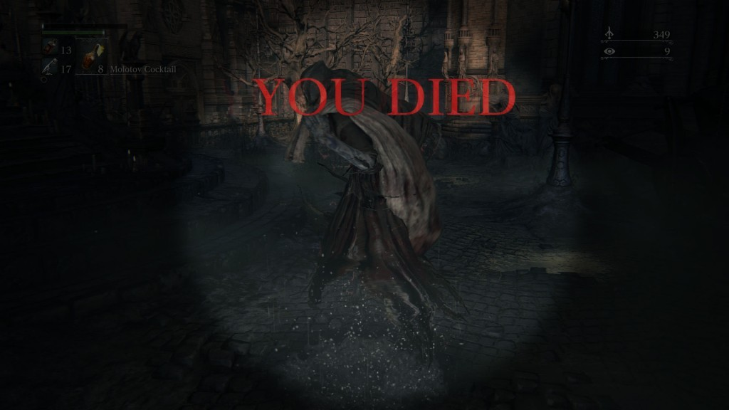 Bloodborne matchmaking takes too long