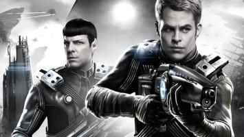 Star Trek выйдет в апреле