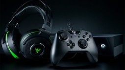 Контроллер Razer Wolverine Tournament Edition совместим с ПК и Xbox One