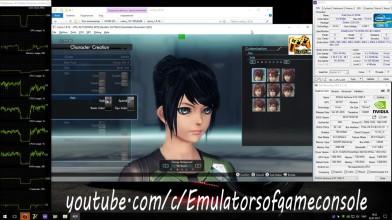 Xenoblade Chronicles - пример эмуляции на ПК